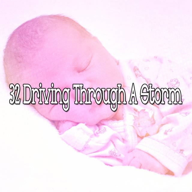 32 Driving Through a Storm