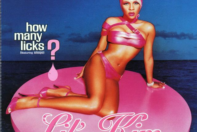 How Many Licks? (feat. Sisqo)
