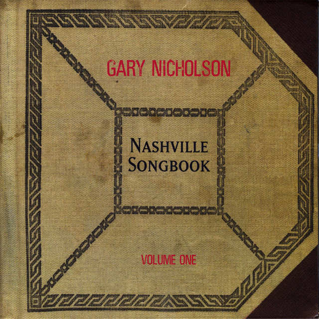 Nashville Songbook Volume One