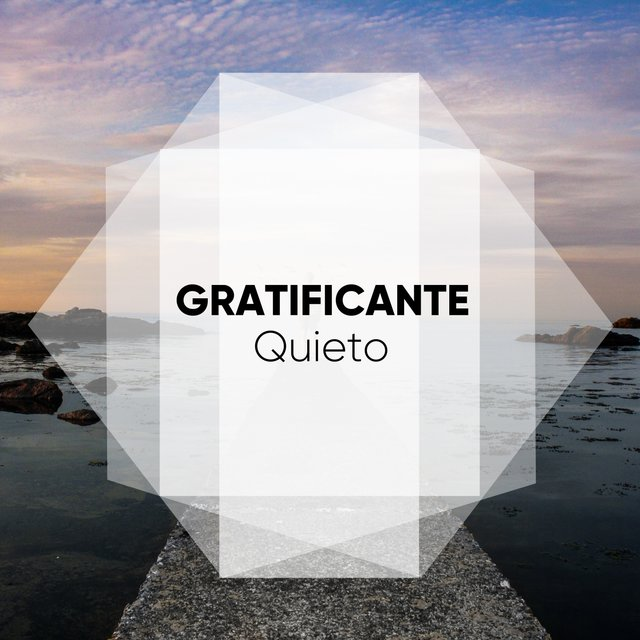 # 1 Album: Gratificante Quieto