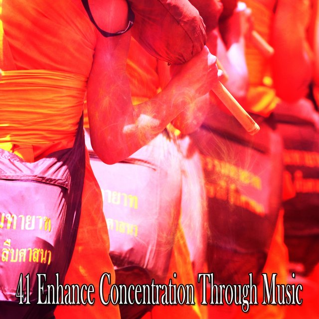41 Enhance Concentration Through Music