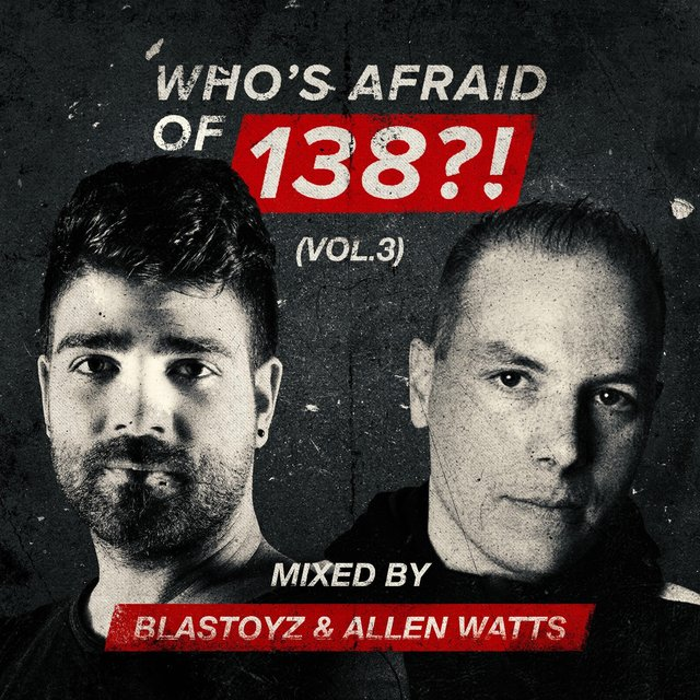 Who's Afraid Of 138?!, Vol. 3