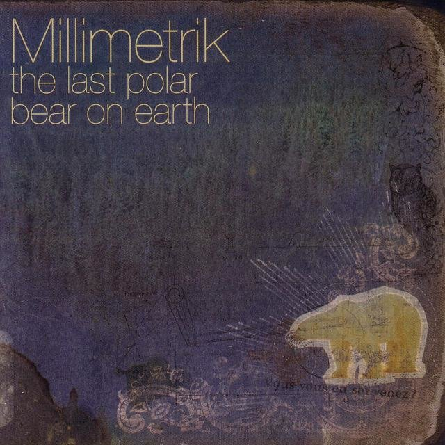 The Last Polar Bear on Earth