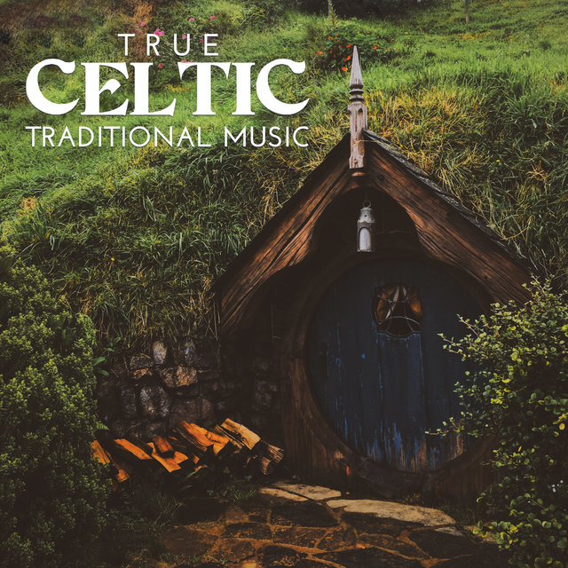 True Celtic Traditional Music: Rise of the Shadow Moon, Nature Sounds