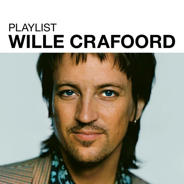 Playlist: Wille Crafoord
