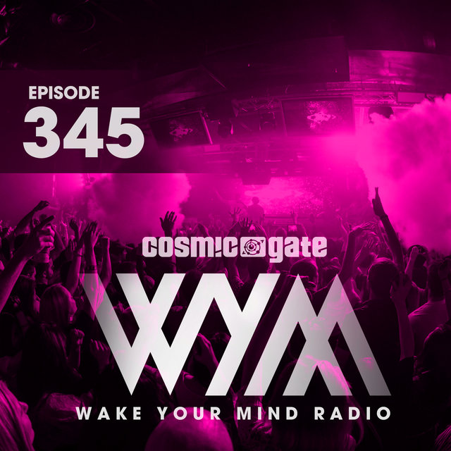 Wake Your Mind Radio 345
