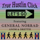 Let's Go (feat. General Norrad, Anom & Drettie)