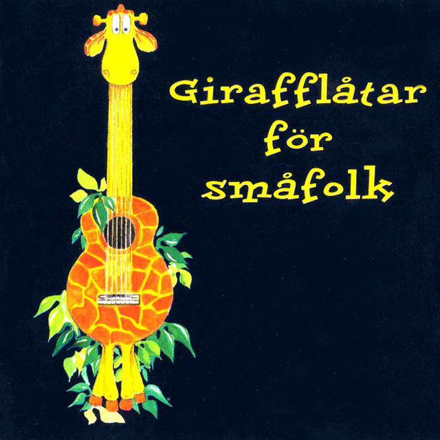 Girafflatar for smafolk