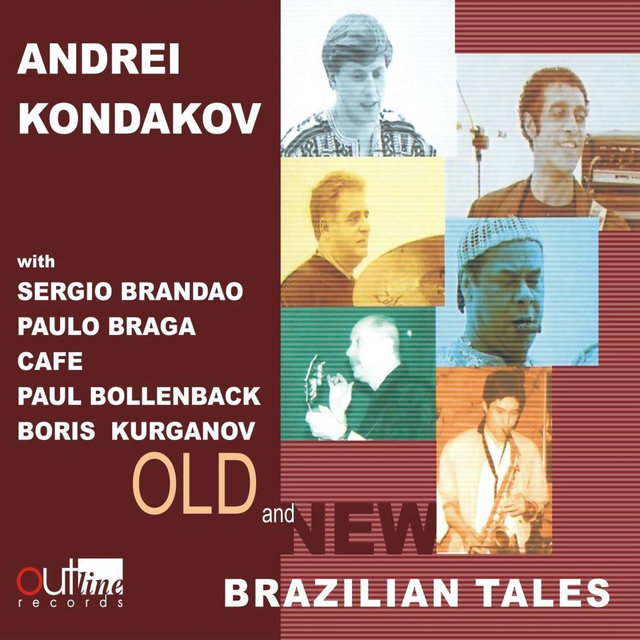 Old and New Brazilian Tales