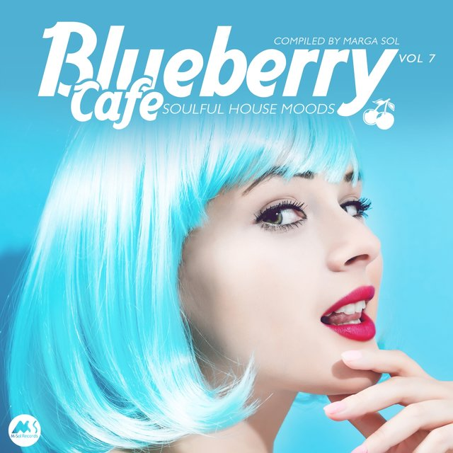 Blueberry Cafe Vol.7 (Soulful House Moods)