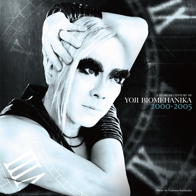 A Quarter Century Of Yoji Biomehanika [The Era of Hard Dance 2000-2005]
