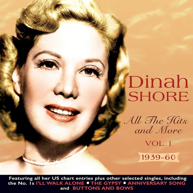 All the Hits and More 1939-60, Vol. 1