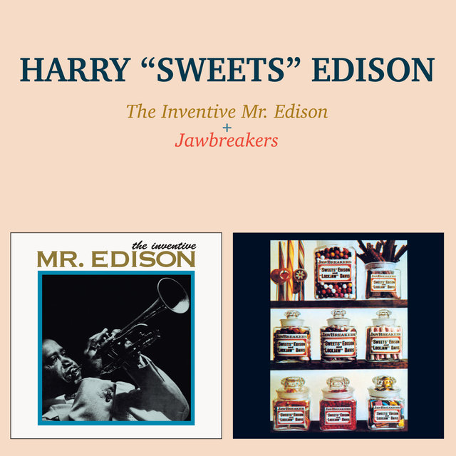 The Inventive Mr. Edison + Jawbreakers
