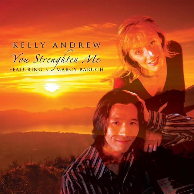 You Strengthen Me (feat. Marcy Baruch)