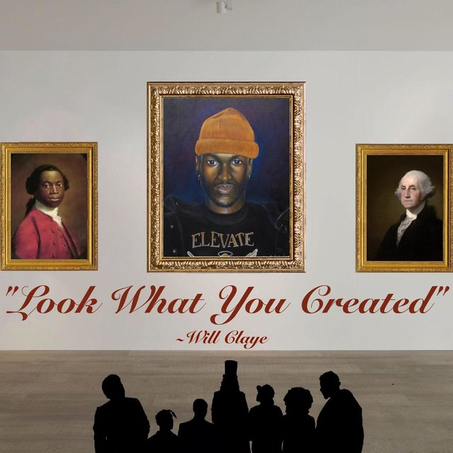 Look What You Created