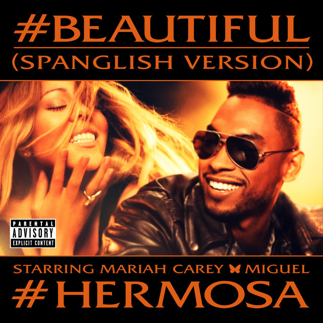 #Beautiful (#Hermosa – Spanglish Version)