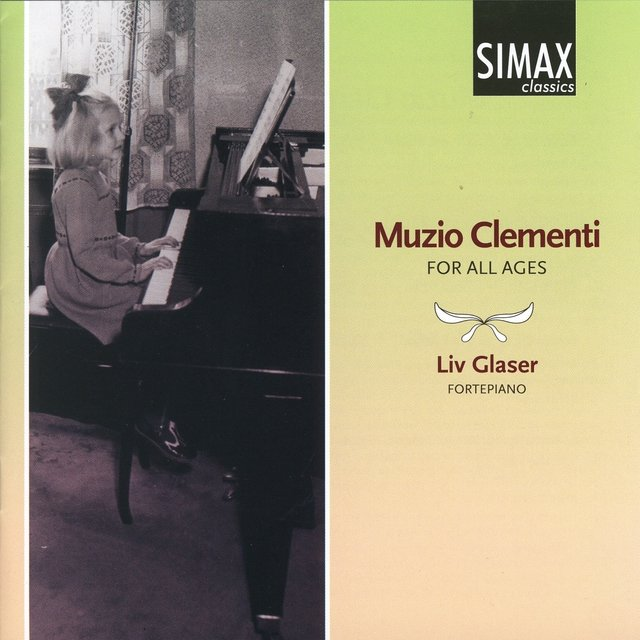 Muzio Clementi - For All Ages