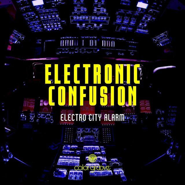Electronic Confusion (Electro City Alarm)