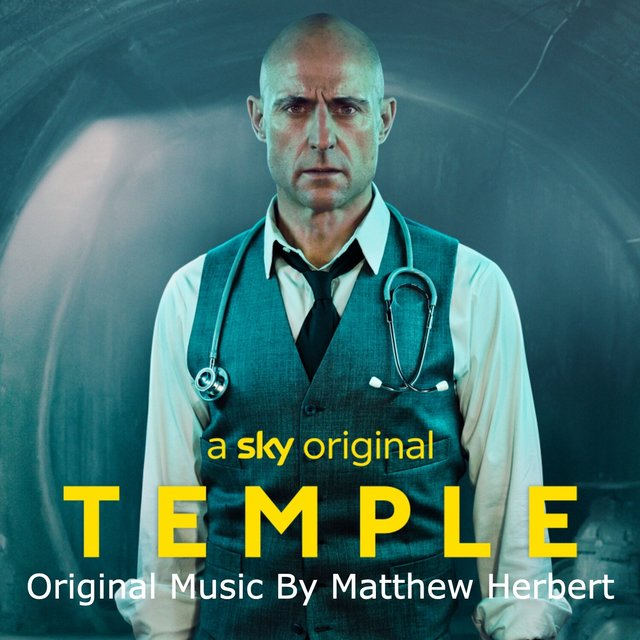 Temple (Music from the Original TV Series)
