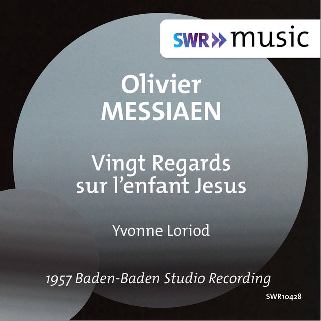 Messiaen: 20 Regards sur l'enfant-Jésus, I/27
