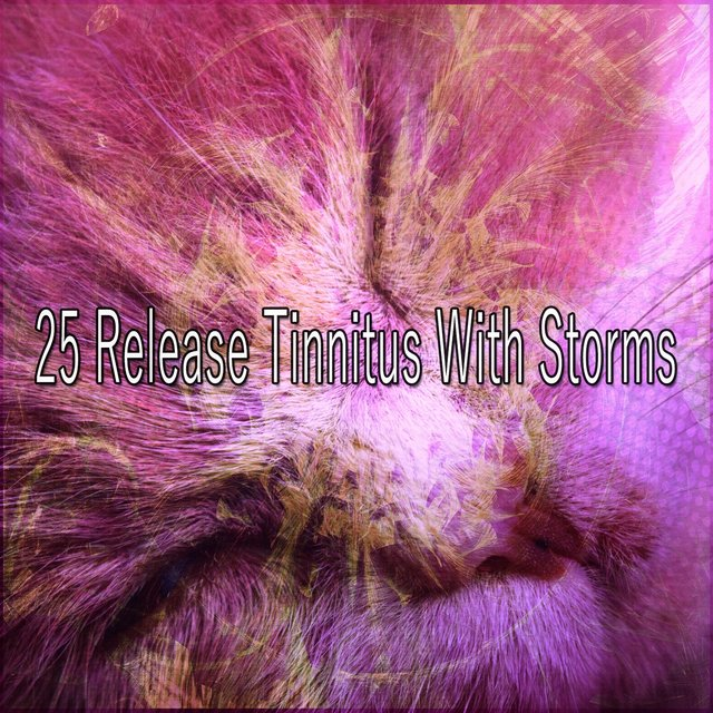 25 Release Tinnitus with Storms