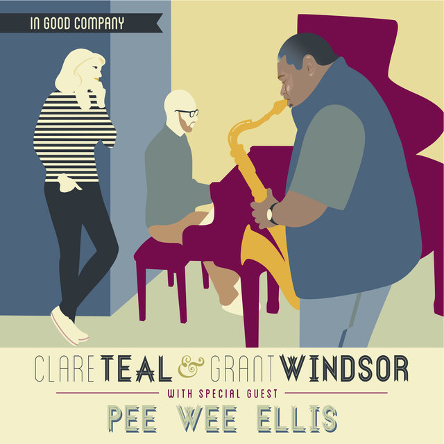 In Good Company (feat. Pee Wee Ellis)