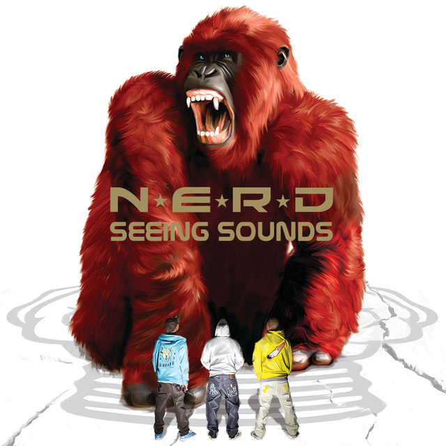 Seeing Sounds (Intl iTunes Exclusive)