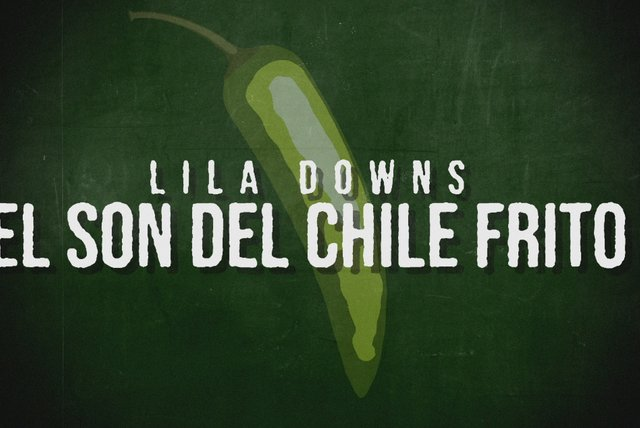 Son del Chile Frito (Lyric Video)