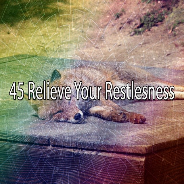 45 Relieve Your Restlesness
