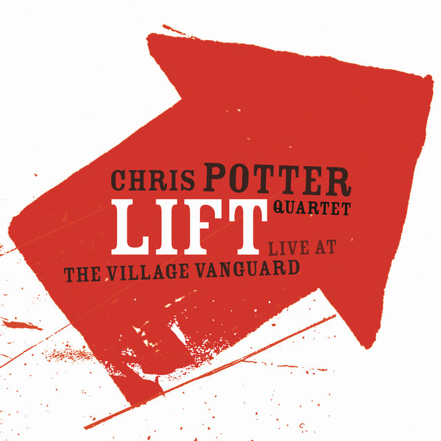 Lift: Live At The Village Vanguard