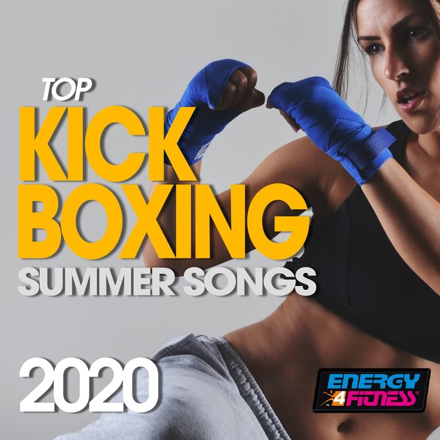 Top Kick Boxing Summer Songs 2020