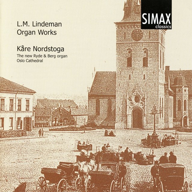 L.M Lindeman Organ Works