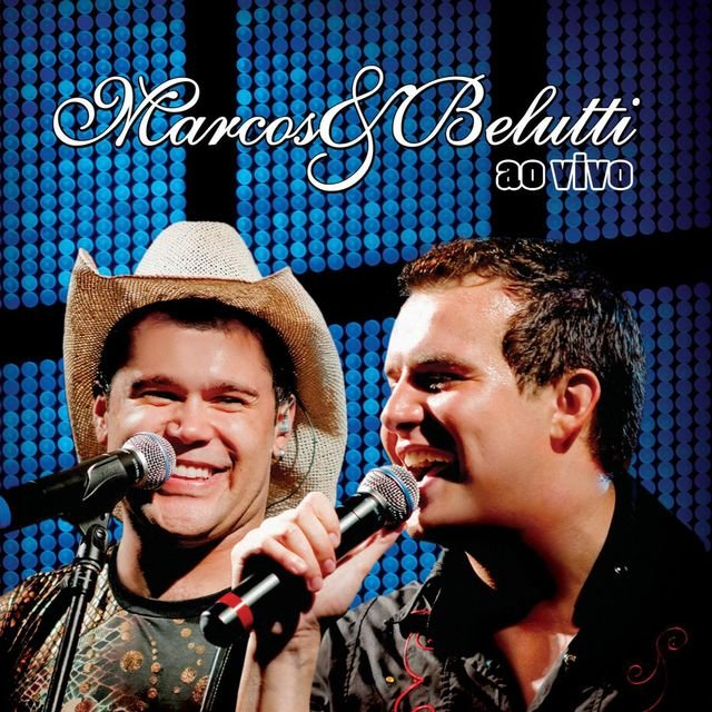 Marcos & Belutti - Ao Vivo (Digital)