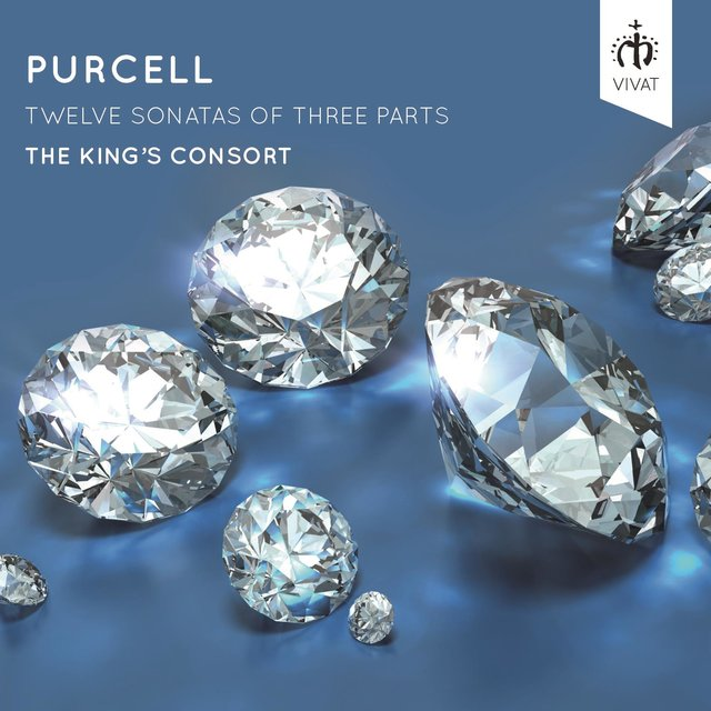 Purcell: 12 Sonatas of 3 Parts