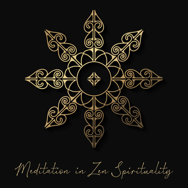 Meditation in Zen Spirituality: Zazen Background Music, Meditation and Yoga Sounds, Astraj Projection, Chinese Healing Melodies