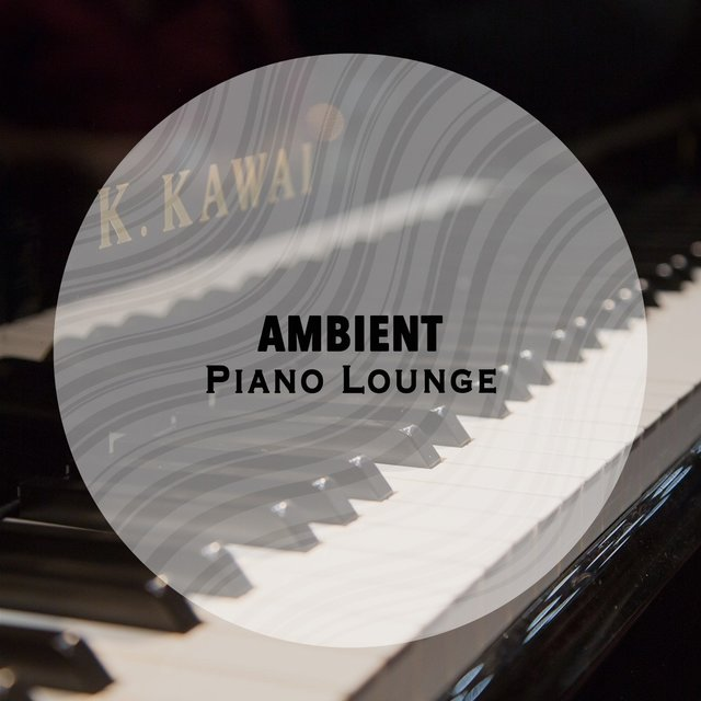 Ambient Exam Study Piano Lounge