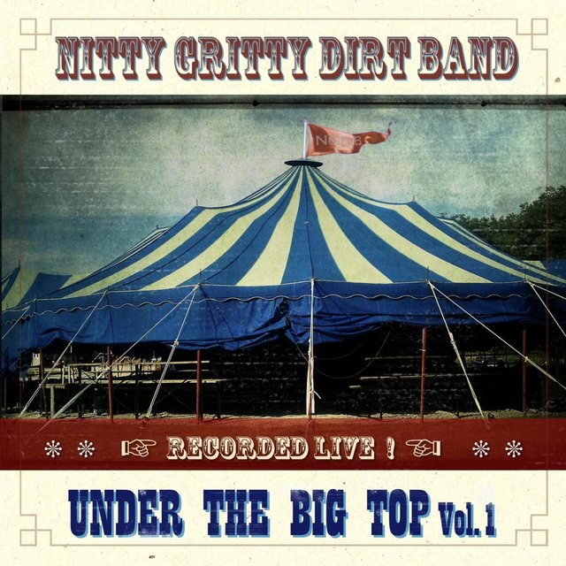 Under the Big Top, Vol. 1.