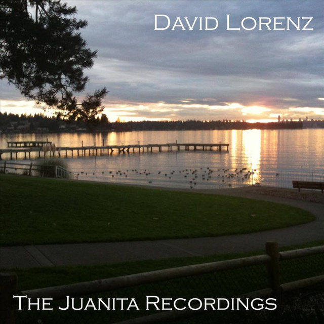 The Juanita Recordings