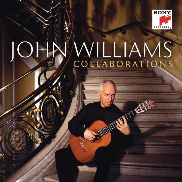 John Williams - Collaborations