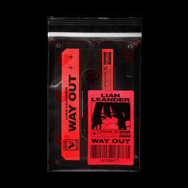 way out (feat. lian)