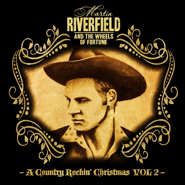 A Country Rockin´ Christmas Vol 2