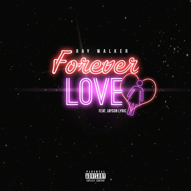 Forever Love (feat. Jayson Lyric)