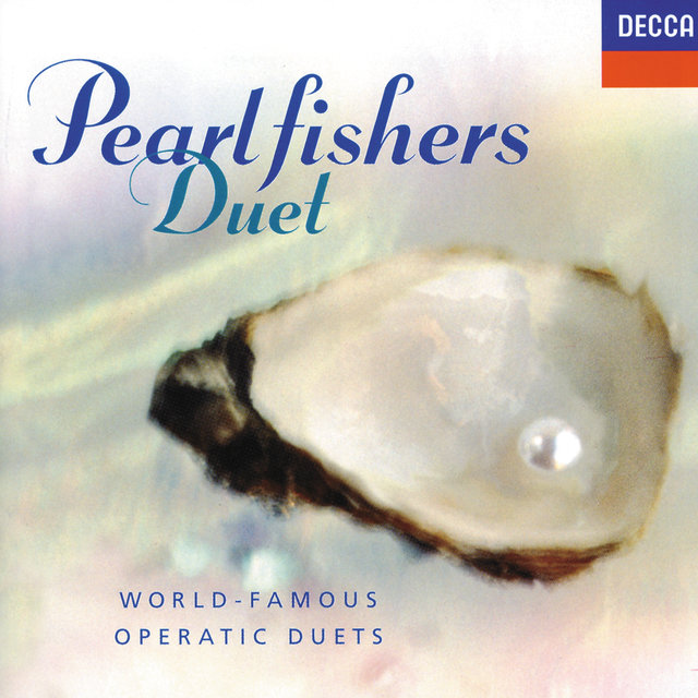 Pearlfisher's Duet - World Famous Operatic Duets