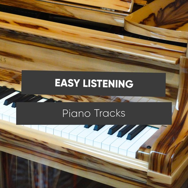 Easy Listening Office Piano Tracks