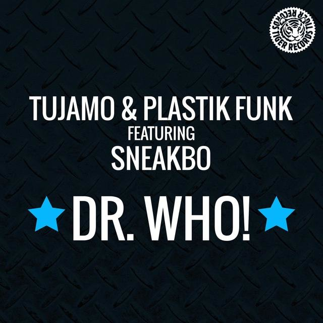 Dr. Who! (feat. Sneakbo)