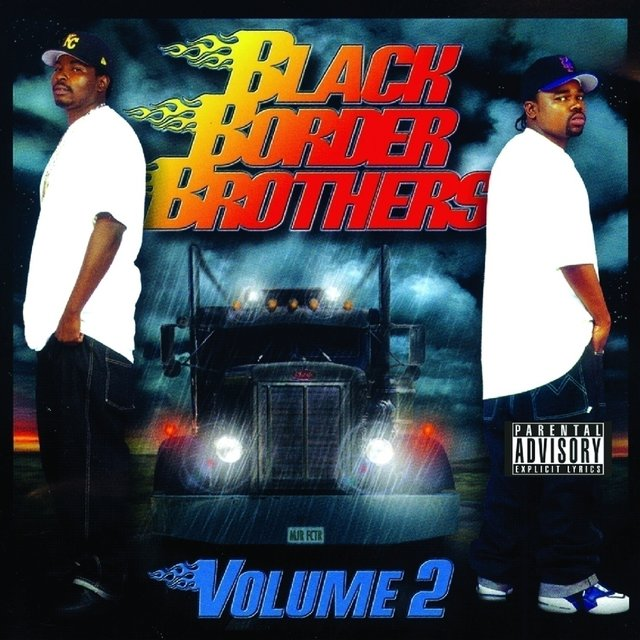 Black Border Brothers 2