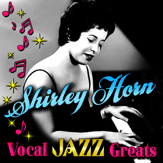 Vocal Jazz Greats