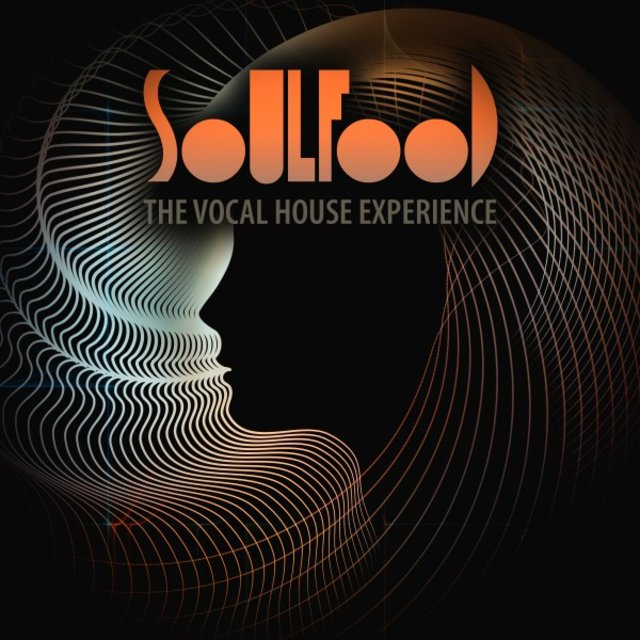 Soulfood: The Vocal House Experience
