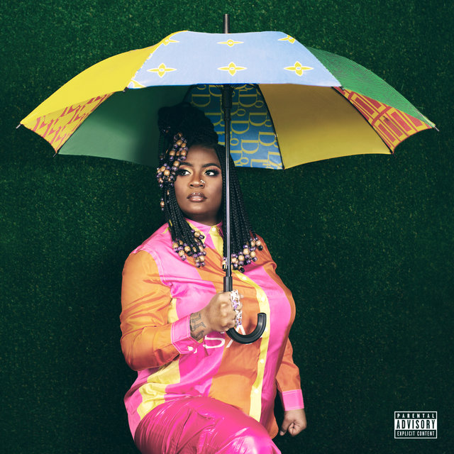 Cover art for album Got It Made by Kamaiyah