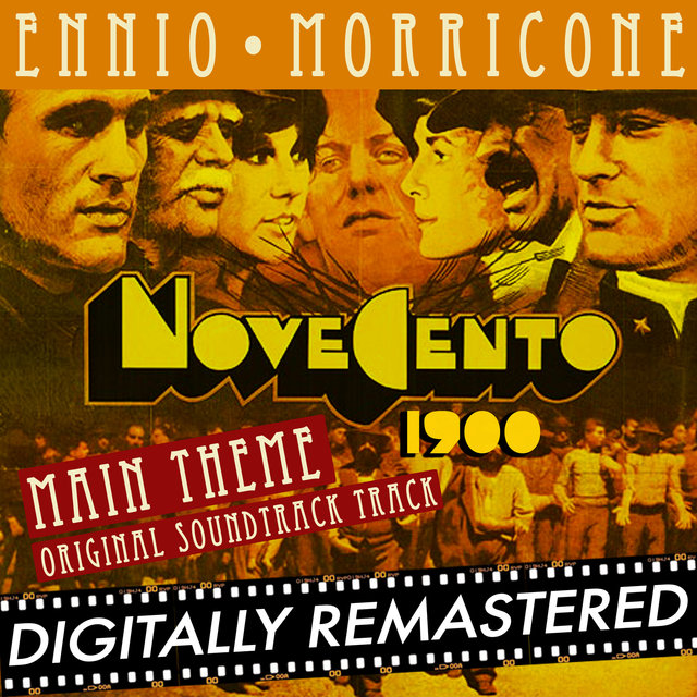 Novecento - 1900 - Main Theme (From